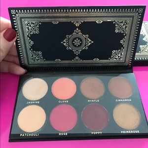 Other - Ice beauty palette